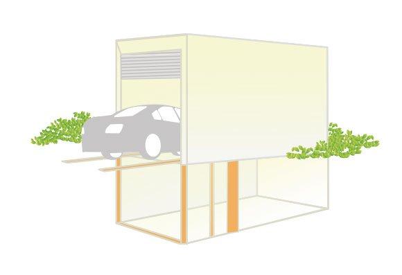doppelgaragen beratung angebote k uferportal. Black Bedroom Furniture Sets. Home Design Ideas