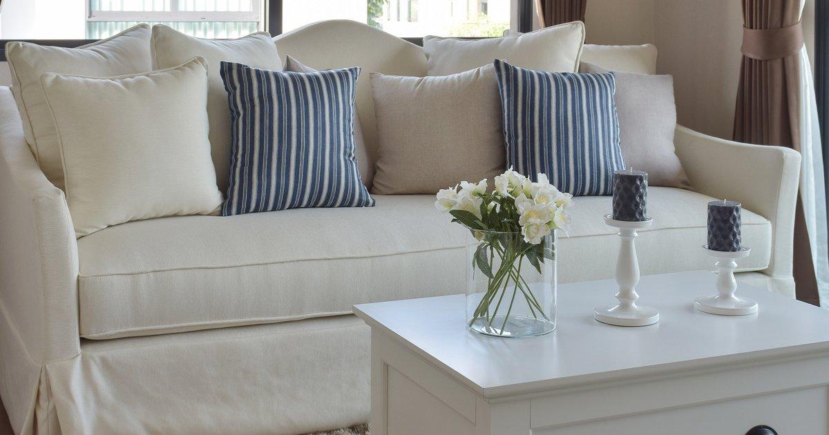 Wohnzimmer Im Landhausstil Tipps Und Ideen Aroundhome